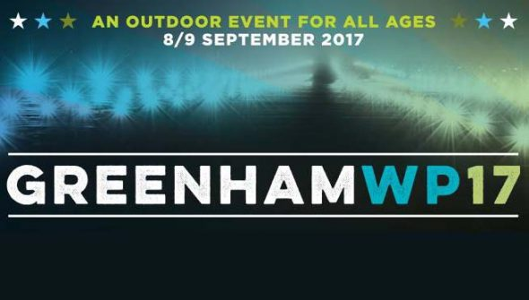 Greenham WP17